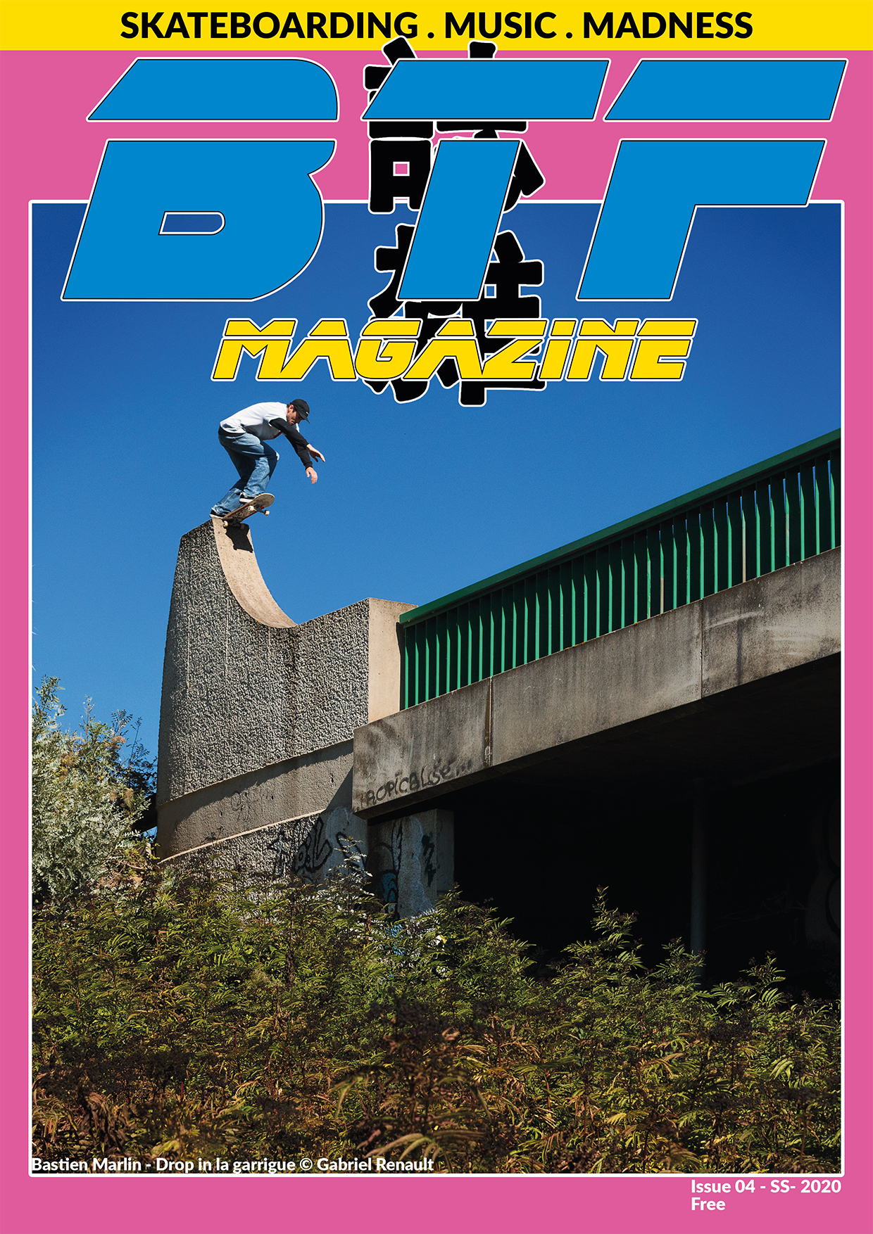 BTF Magazine